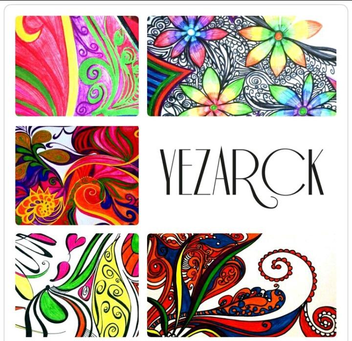 Yezarck
