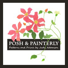 PoshandPainterly