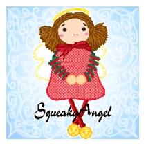 SqueakyAngel