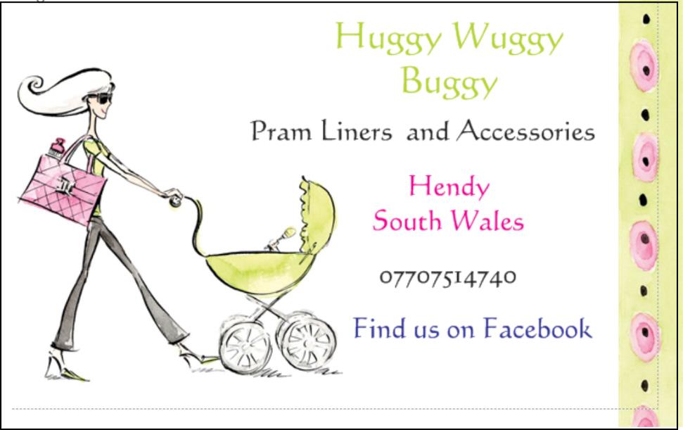 Huggy Wuggy Buggy