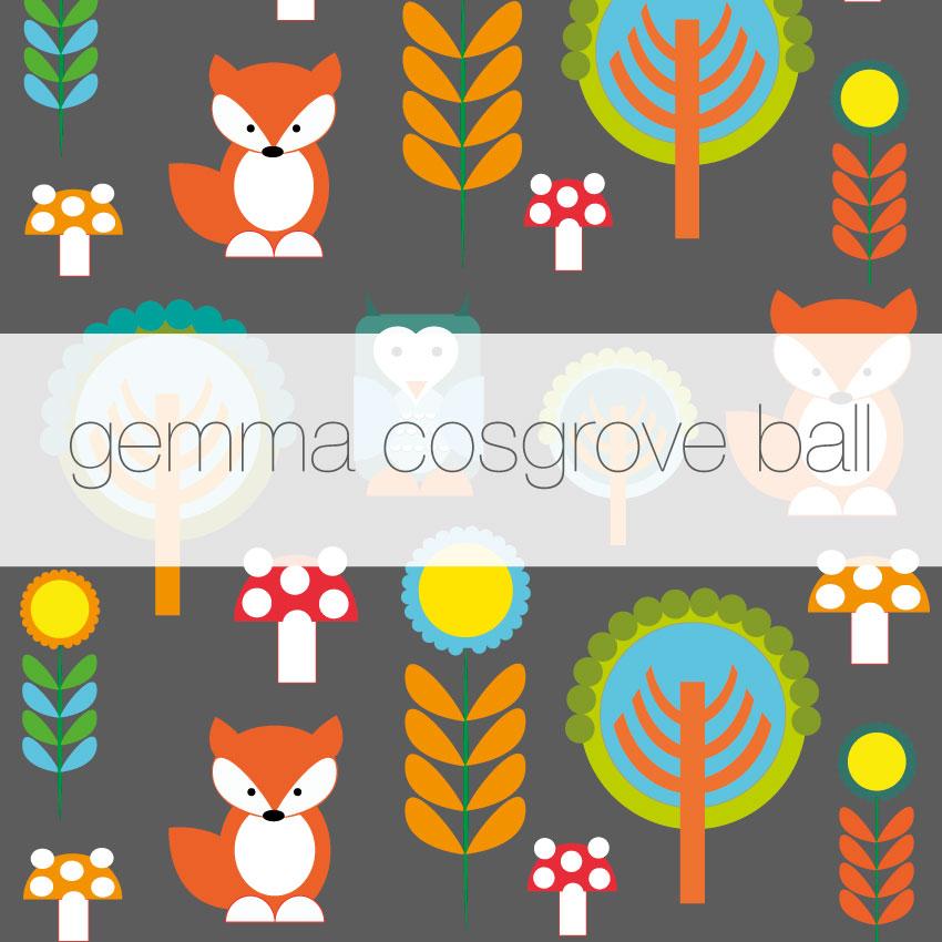 Gemma Cosgrove Ball