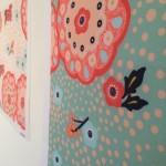 Flossie Teacakes Blog Features Our Poplin!