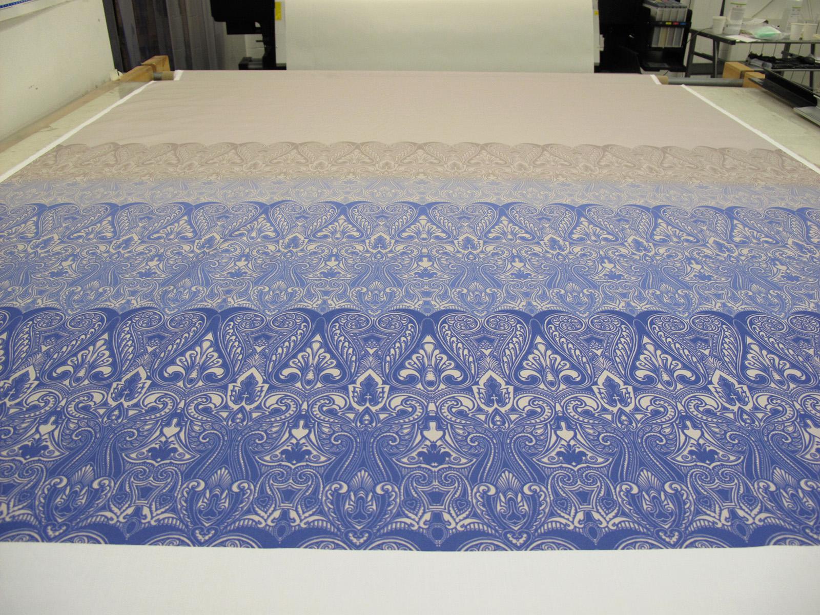 DIY SOS Fabric