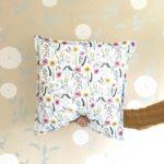 Pattern Hack: DIY Cushion Cover