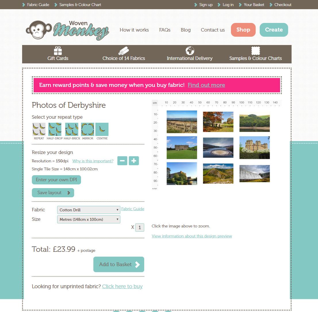 Design Preview Screenshot