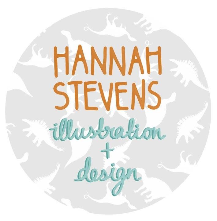 Hannah Stevens