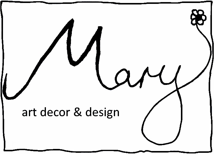 Mary art decor & design