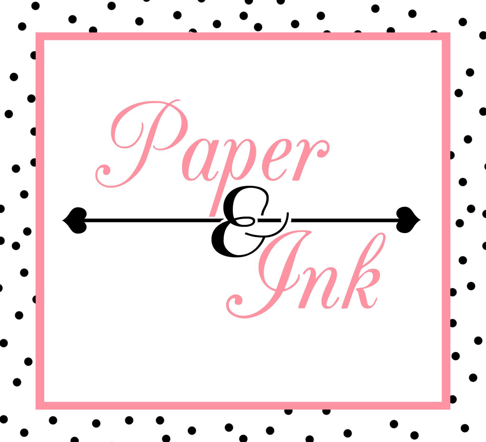 Paper & Ink Fabrics