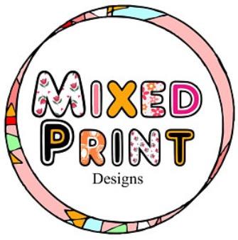 Mixed Print Designs