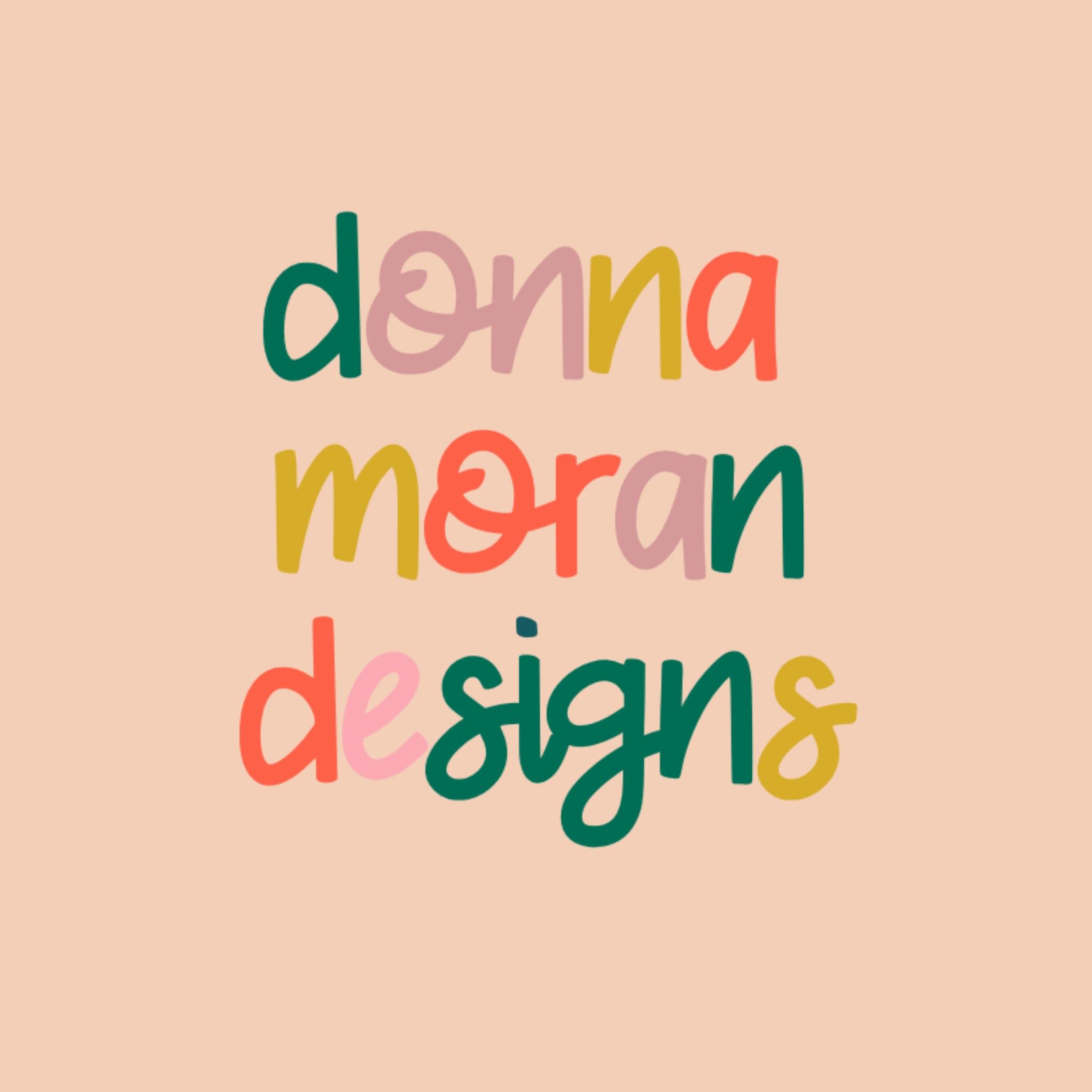 Donna Moran Designs