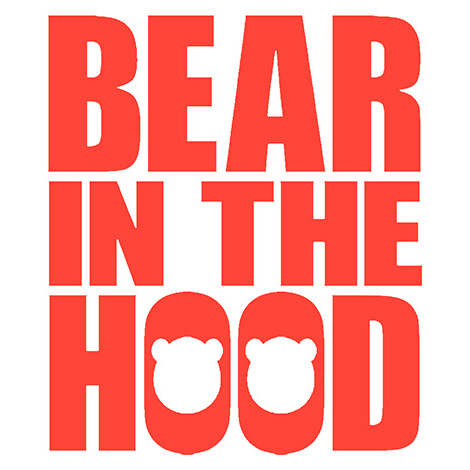 Bearinthehood