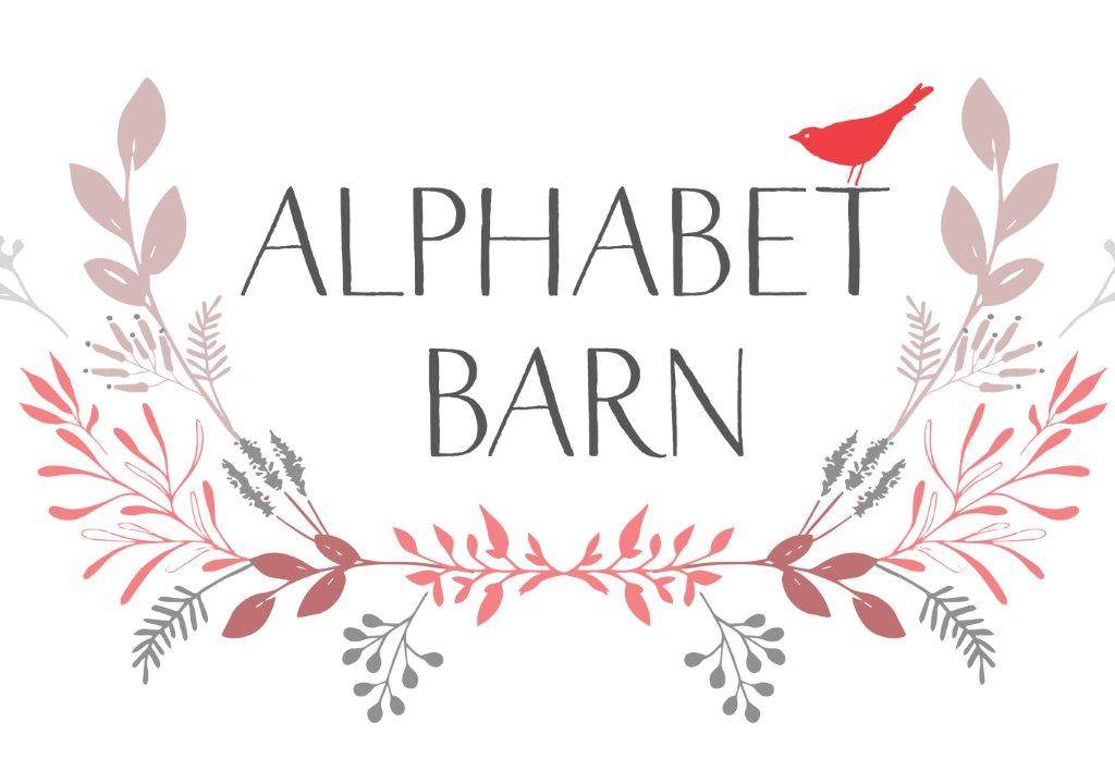 Alphabet Barn