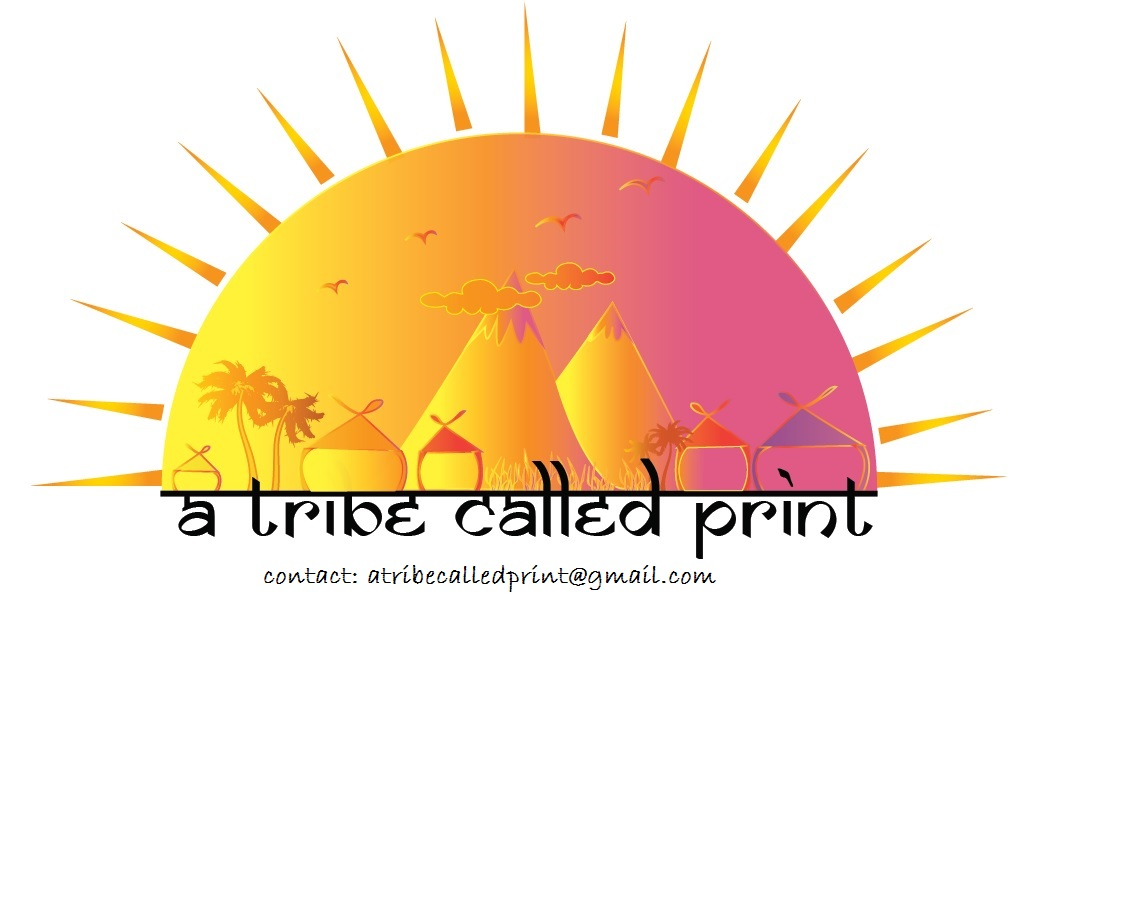 A Tribe Called Print