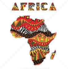 Viva Africa Art