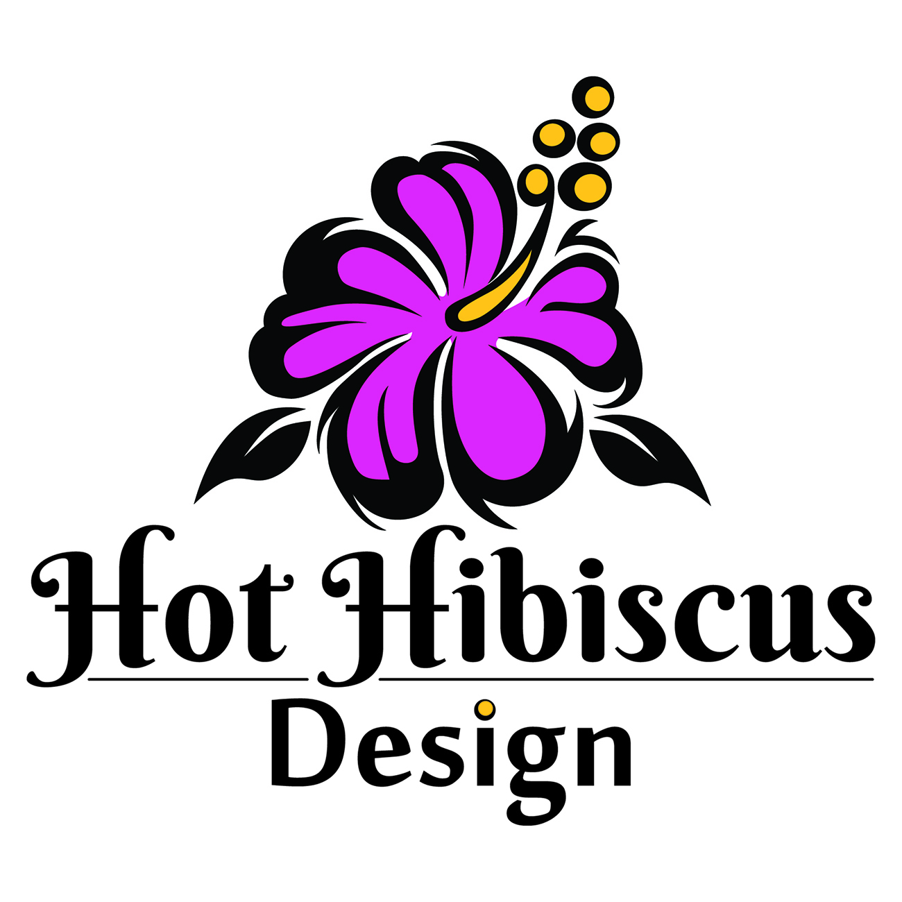 Hot Hibiscus