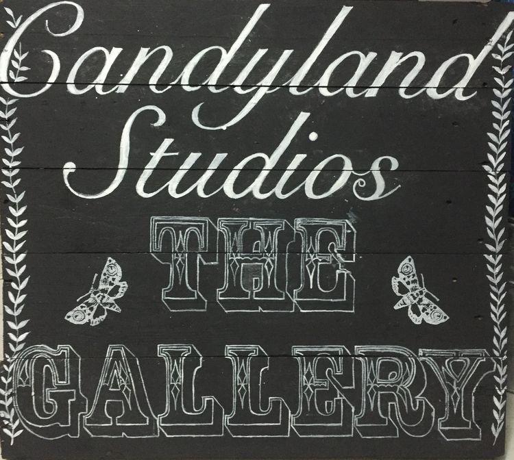 Candyland Studios