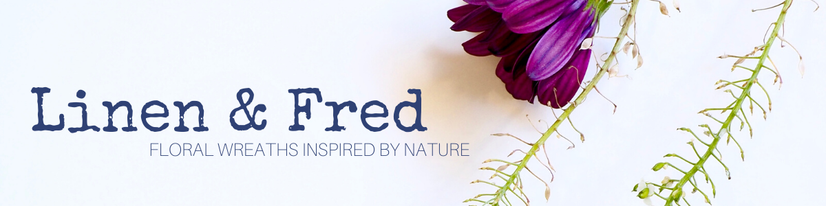 Linen and Fred