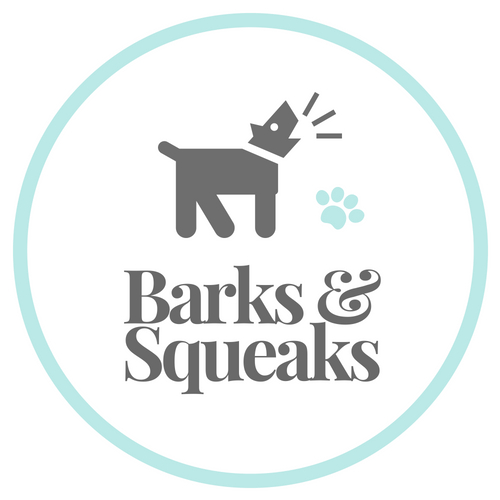 Barks & Squeaks