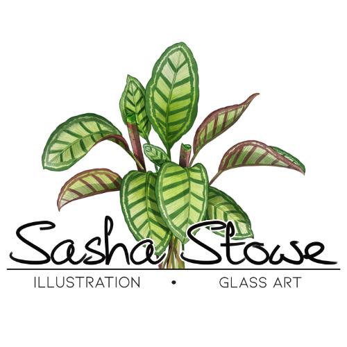 Sasha Stowe