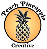Peach Pineapple Creative