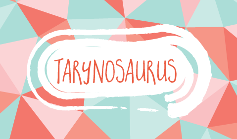 tarynosaurus