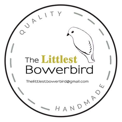The Littlest Bowerbird