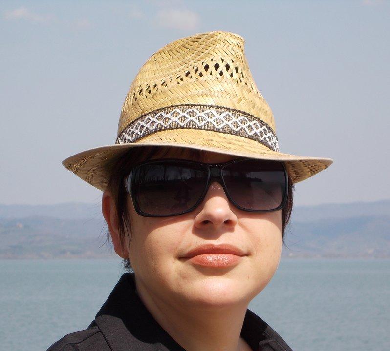 Tanya Pia Starrett