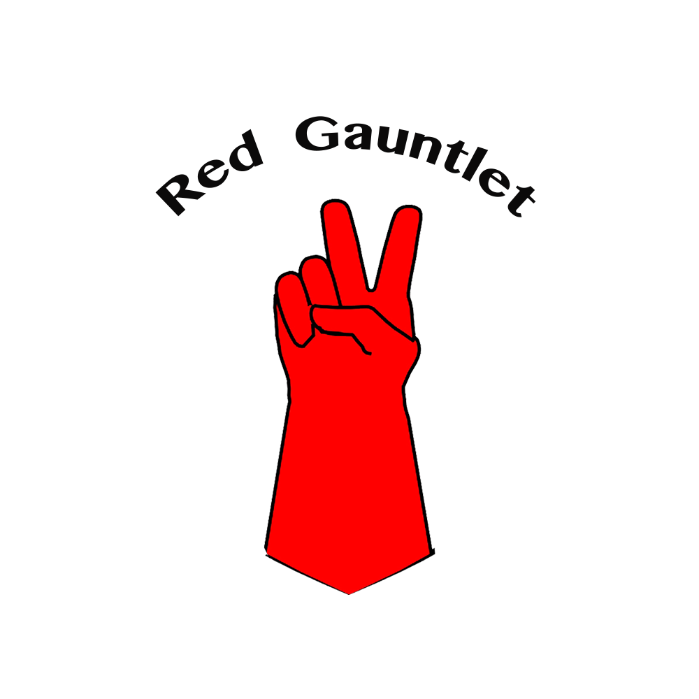 Designed by Red Gauntlet