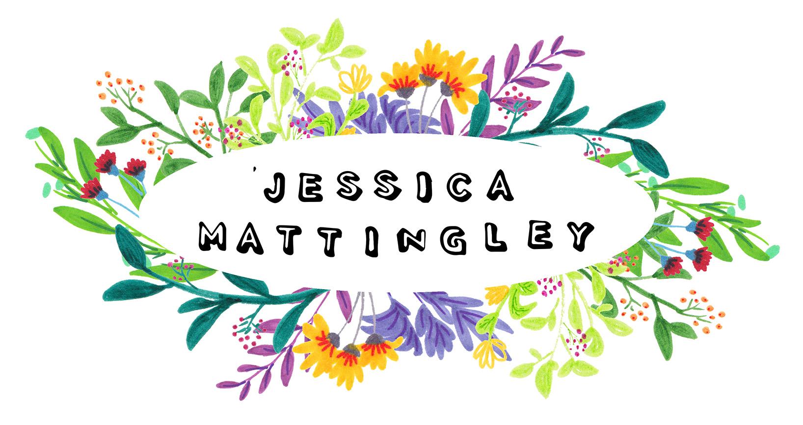 Jessica Mattingley