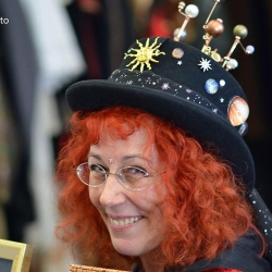 The Steampunk Astrologer