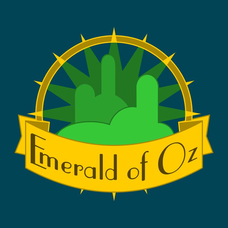 Emerald of Oz