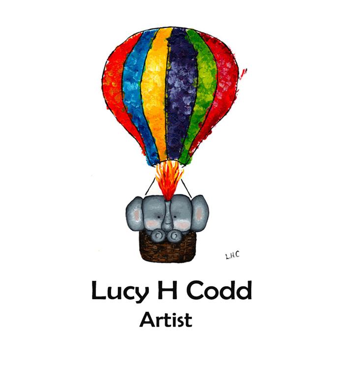 Lucy H Codd Artist