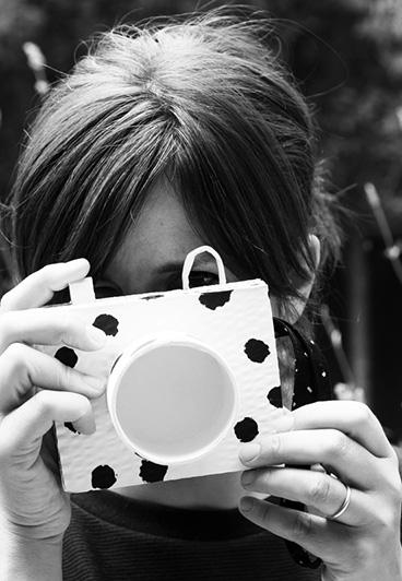 Lisa Stickley - Makes For Mini Folk