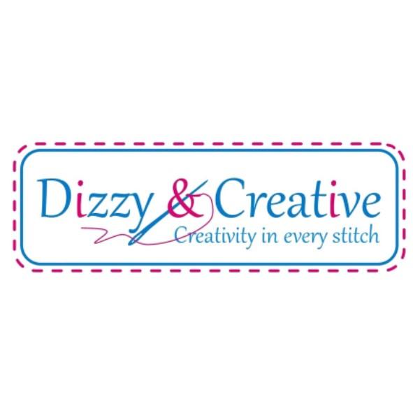 Dizzy & Creative Fabric