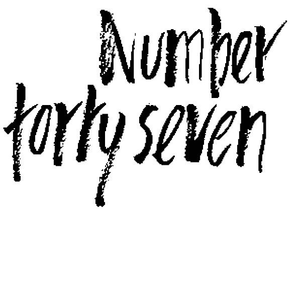 numberfortyseven