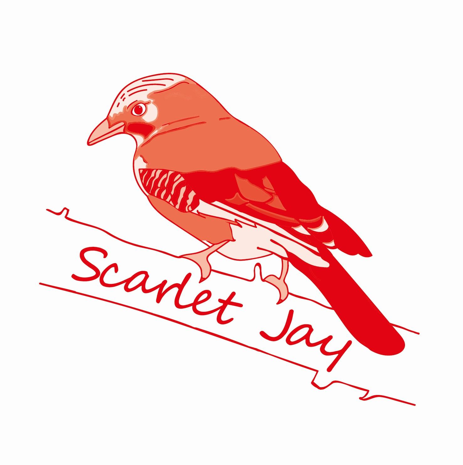 Scarlet Jay