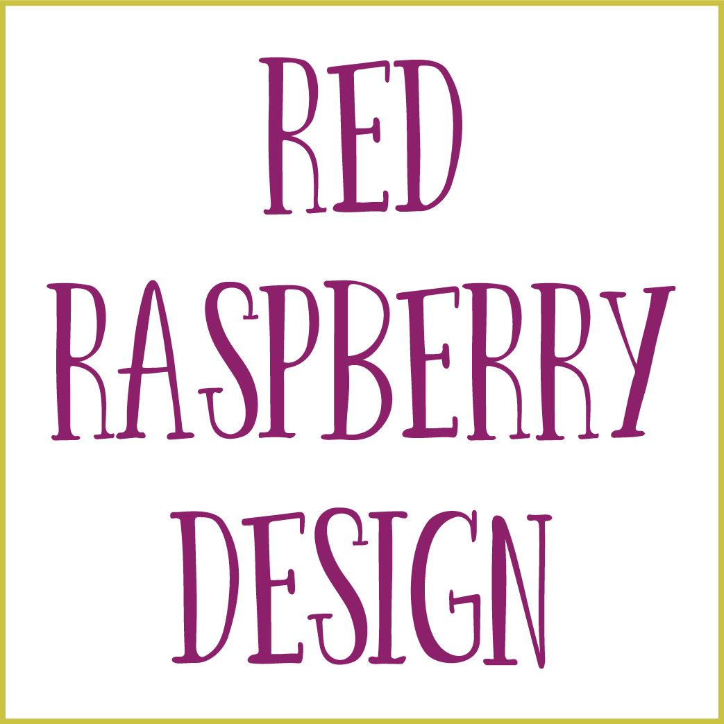 Red Raspberry Design