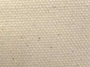 Organic Cotton Half Panama