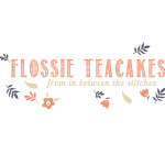 Flossie Teacakes Blog!