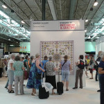 The Festival of Quilts!