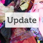 UPDATE: What To Do With Fabric Scraps