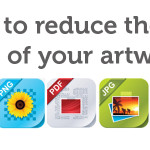 Reducing Your File Size
