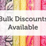 Bulk Discounts Available!