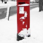 Christmas postal deadlines 2017