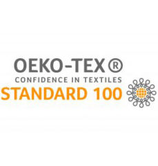 Our Cottons Are OEKO-TEX Certified
